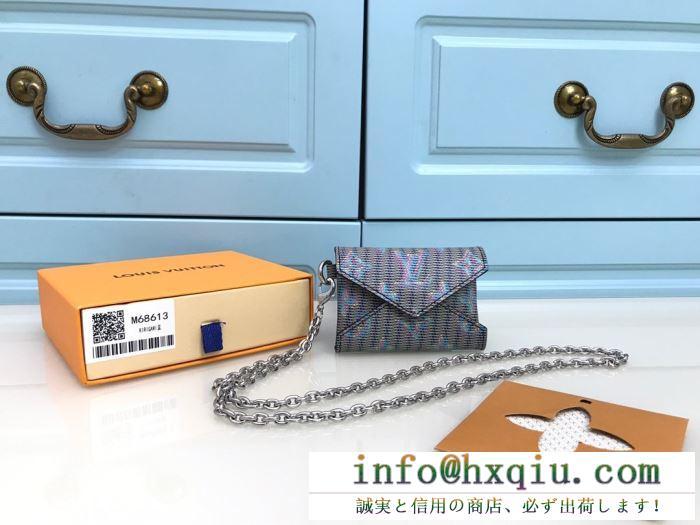 財布/ウォレット 今年の冬のトレンドデザイン ルイ ヴィトン 流行り廃りのないデザイン louis vuitton 美しいスタイルに仕上げたい