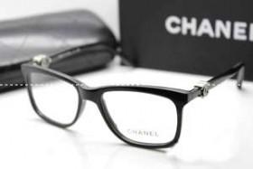 2013新作 大人気 CHANEL-シャネル 透明サングラス 眼鏡のフレーム 最高ランク