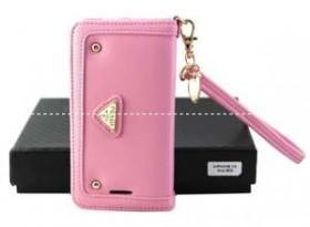 個性派 PRADA プラダ iPhone5C 専用携帯ケース カバー