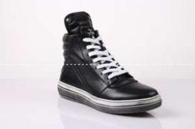 2013-14秋冬新作CHROME HEARTS 特集 スニーカー、靴