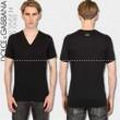 2014最新作Dolce&Gabbana ドルチェ&ガッバーナ 半袖Tシャツ