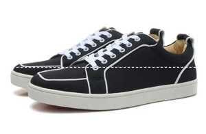 2014春夏 クリスチャンルブタン 超人気美品◆スニーカー 靴
