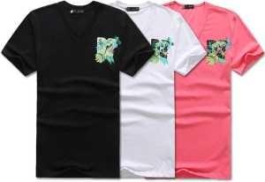 高級感演出 2014 DSQUARED2 ディースクエアード半袖Tシャツ