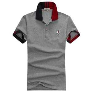 欧米韓流 2014春夏 モンクレール  半袖 Tシャツ 3色可選