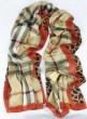 秋冬 2014 人気新品 BURBERRY バーバリー 美品 おしゃれな シルク スカーフ女性用 4色可選