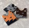 贈り物にも◎  2015 BURBERRY バーバリー  セーター 3色可選