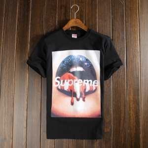 大人気☆NEW!!  2015春夏 SUPREME シュプリーム 半袖 Tシャツ 3色可選