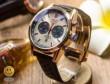 人気商品 2015  TAG HEUER タグホイヤー 3針クロノグラフ 日付表示 クオーツ?ムーブメント 男性用腕時計 2色可選