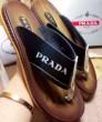 2015 人気商品 PRADA プラダ トングサンダル