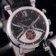 首胸ロゴ 2016 BVLGARI ブルガリ 機械式(自動巻き)ムーブメント ミネラルガラス 男性用腕時計 4色可選