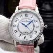 上質 大人気! 2016 JAEGER-LECOULTRE ジャガールクルト 女性用腕時計 6色可選