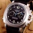 2016 格安! OFFICINE PANERAI オフィチーネ パネライ 男性用腕時計 2色可選