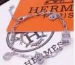素敵なアイテム エルメス ダイヤモンド 値下げるアイテム ブレスレット バングル シルバー.