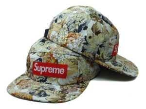 売れ筋! 2016 SUPREME シュプリーム 帽子