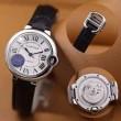 2016 最旬アイテム CARTIER カルティエ 腕時計 Nh06輸入機械式(自動巻き)ムーブメント 多色選択可