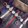 2016 売れ筋! BVLGARI ブルガリ 腕時計 スイスクオーツムーブメント 多色選択可
