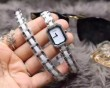 SALE開催 2016 CHANEL シャネル 女性用腕時計 4色可選