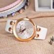 プレゼントに 2016 CHOPARD ショパール スイス輸入クオーツムーブメント 女性用腕時計 多色選択可