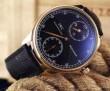 人気激売れ 2016 IWC インターナショナルウォッチ カン 手巻き機械式ムーブメント男性用腕時計 4色可選