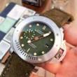 超レア 2016 OFFICINE PANERAI オフィチーネ パネライ 輸入機械式(自動巻き)ムーブメント 男性用腕時計