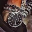 プレゼントに 2016 OFFICINE PANERAI オフィチーネ パネライ 男性用腕時計 2色可選
