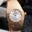 超人気美品◆ 2016 VERSACE ヴェルサーチ 女性用腕時計 6色可選