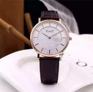 2016 人気商品 PIAGET ピアジェ 男女兼用腕時計 多色選択可