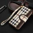 2016秋冬 首胸ロゴ BURBERRY バーバリー iphone7 plus ケース カバー