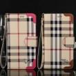 2016秋冬 人気商品 BURBERRY バーバリー iphone7 plus ケース カバー 2色可選