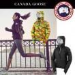 超人気美品◆  2016秋冬 CANADA GOOSE カナダグース ダウンジャケット