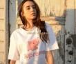 Supreme 17SS Elephant tee logo  半袖Tシャツ 3色可選 2017 選べる極上