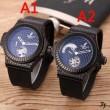 2017春夏 人気新品★超特価★ ウブロ HUBLOT 2色可選 機械式 男性用腕時計
