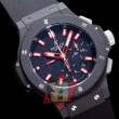 17春夏 ウブロ HUBLOT ムーブメント上級自動巻き 男性用腕時計 個性的なデザイン