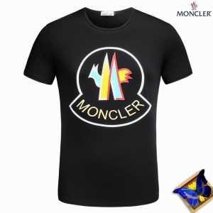 半袖Tシャツ 着心地抜群 2017春夏 MONCLER個性派 3色可選 今買い◎得