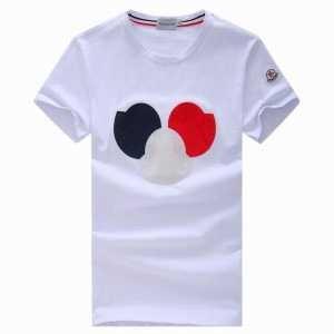 お気に入り  4色可選人気激売れ 2017春夏 モンクレール MONCLER半袖Tシャツ 大人気再登場