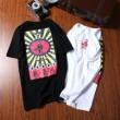 2017 半袖Tシャツ クロムハーツ CHROME HEARTS 高品質 2色可選 大人気再登場