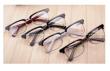 品質保証定番ファッションCHROME HEARTS クロム ハーツ メガネ コピー カジュアル オーバル UV セルフレーム 3色可選