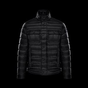 ダウンジャケット厳しい寒さに耐えるお得本物保証 MONCLER モンクレール 2017秋冬