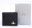 お買い得セールVIVIENNE WESTWOOD ヴィヴィアン ウエストウッド ヴィンテージ WATER ORB パスケース 3618M16-1-F 二つ折り財布