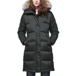 2017秋冬 カナダグース Canada Goose ダウンジャケット 2色可選 強い魅力を感じる一枚