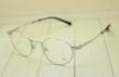 驚きの破格値安いCHROME HEARTS クロム ハーツ メガネ 偽物 丸ぶち まるメガネ クラシカル 軽量 眼鏡 男女兼用