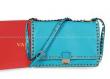 新作入荷定番VALENTINO ヴァレンティノ 偽物 小さめ 可愛い 軽量 レディース 斜めがけ 肩掛け ミニショルダーバッグ
