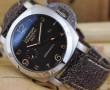 2017 PANERAI パネライ時計 ルミノール マリーナ 機械式 自動巻き ムーブメント ミネラルガラス 男性用腕時計  超レア 4色可選