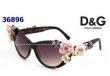 お買い得新品DOLCE&GABBANA ドルチェ サングラス コピー 軽量 サングラス 紫外線カット レンズ 大きい ビッグフレーム