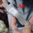 2017 シャネル CHANEL 女性用腕時計 輸入クオーツムーブメント 多色可選 新作入荷定番人気