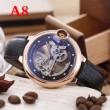 カルティエ CARTIER 多色可選 2017最安値お得 男性用腕時計 驚きの破格値品質保証