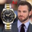 2017HOT最新作 人気 ランキング 多色可選 男性用腕時計 夜光効果 ロレックス ROLEX