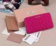 お買い得新品MIUMIU ミュウミュウ 財布 5ML506_N88_F0002 マトラッセ ラウンドファスナー ロングウォレット 5色可選