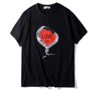 ジバンシー GIVENCHY 2018春夏新作 半袖Tシャツ 2色可選 収縮性のある 激安大特価爆買い