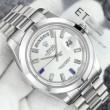 高級素材を採用 ロレックス ROLEX 男性用腕時計2018春夏新作 4色可選